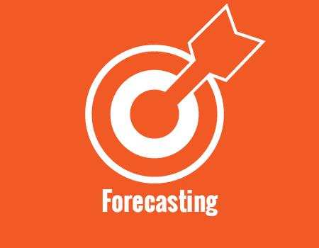 Forecasting Data Sheet