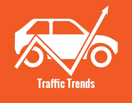 Traffic Trends Data Sheet
