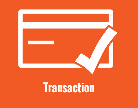 Transaction Trends Data Sheet