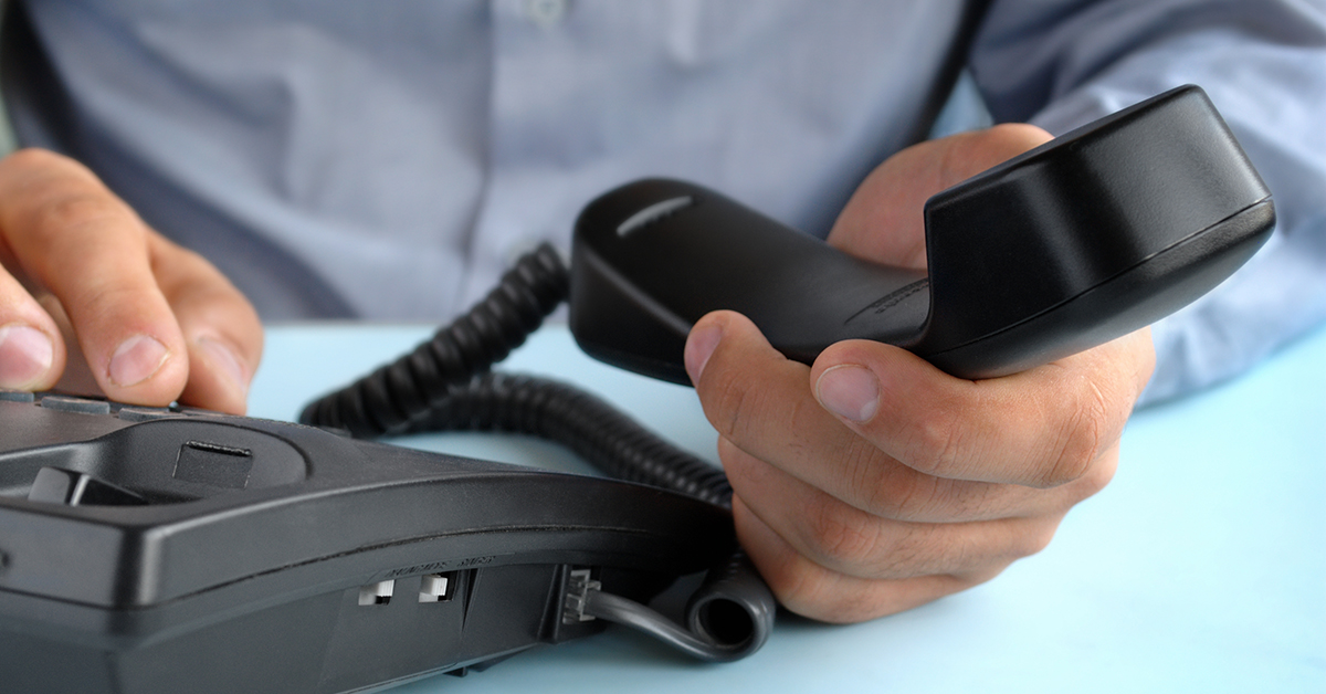 5 Deadly Sins of Inbound Phone Calls